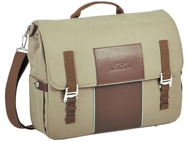 Norco Dufton Messenger Tasche beige